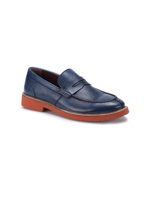 Cordovan Ayakkabı Lacivert